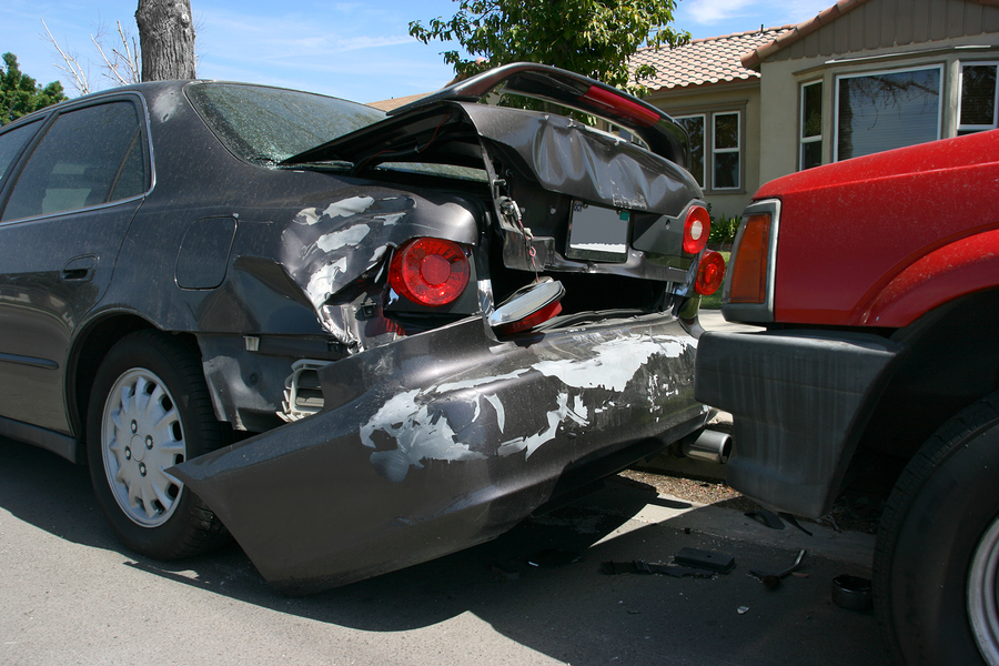 Palm Harbor Car Accident Attorney