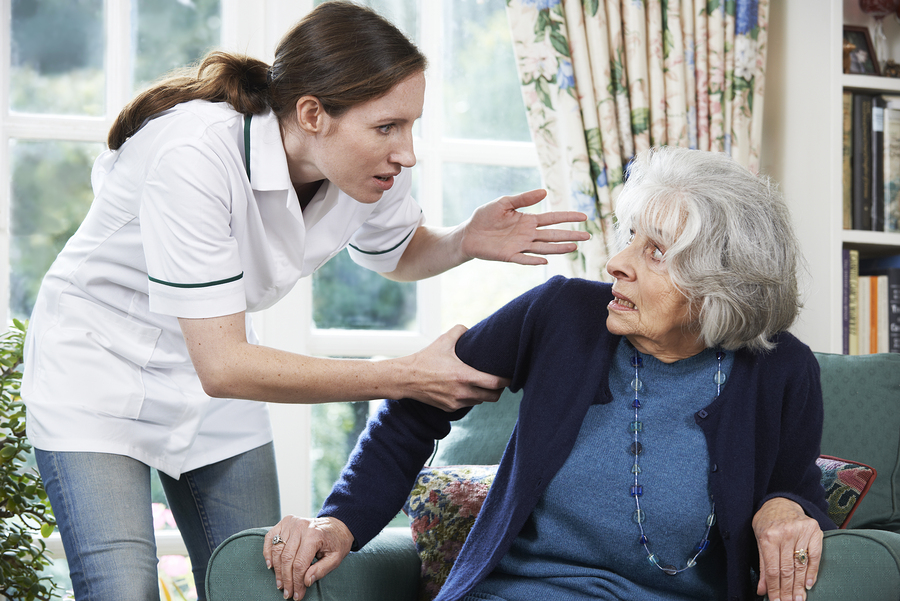 Palm Harbor Nursing Home Abuse Lawyer